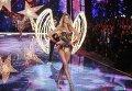 В Нью-Йорке прошло новое шоу Victoria's Secret