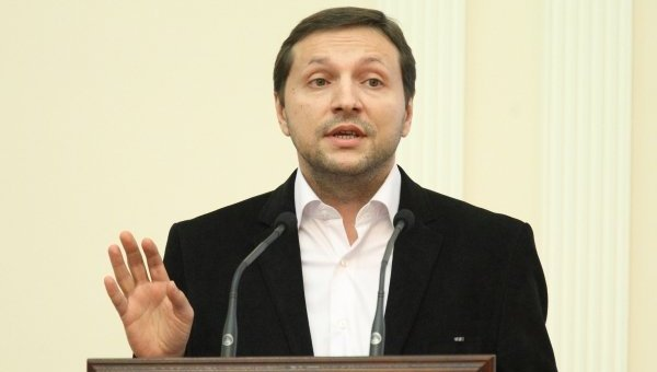 Юрий Стець. Архивное фото
