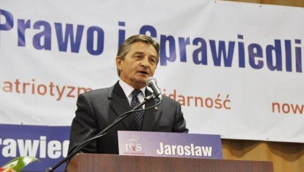 Руководство Польши проведет переговоры с корреспондентами