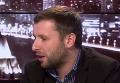Парасюк о двух повестках на допрос в ГПУ. Видео