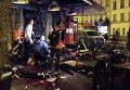 Теракт в Париже