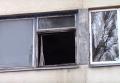 Пожар в черкасской школе