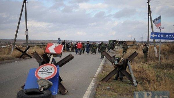 Украина согласилась на условия ЛДНР по обмену пленными