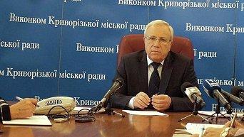 Юрий Вилкул. Архивное фото