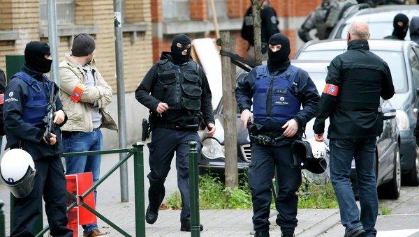 Ситуация в Брюсселе