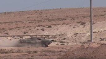 Сирийская армия готовит окружение города Махин