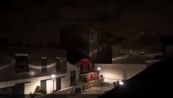 Стрельба в Сен-Дени. Скриншот