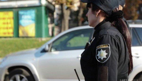 ВДонецкой области натерритории школы произошел взрыв, пострадал охранник