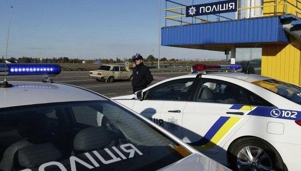 Новим поліціянтам обіцяють високу зарплату