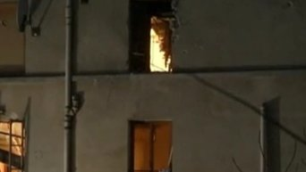 В ходе спецоперации в Сен-Дени себя подорвала террористка-смертница