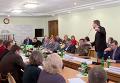 Владимир Парасюк до конфликта с Василием Писным