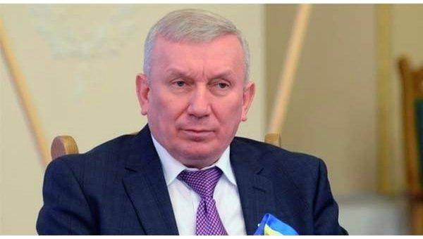 Василий Писный. Архивное фото