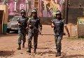 Полиция в Мали. Архивное фото