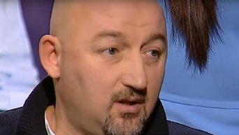 Мочанов: мы боролись против Януковича, а получили такого же. Видео