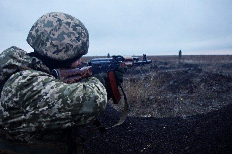 В оперативном командовании Юг совершенствуют боевой опыт воинов АТО