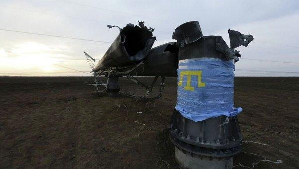Украину нужно исключить из ООН и ОБСЕ