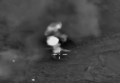 Удары российских крылатых ракет по позициям ИГ. Видео
