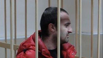 Заявление осужденного за сепаратизм Азарьянца. Видео