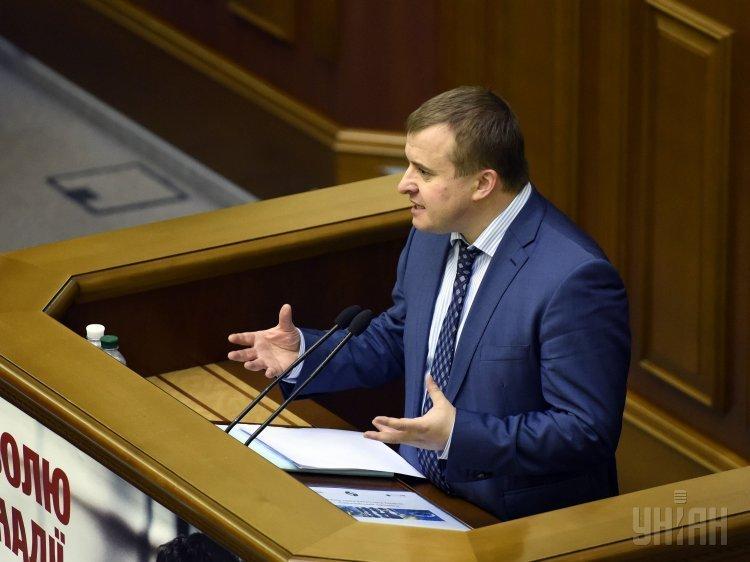 Министерство Угольной Промышленности Украины Меняет Руководство - фото 6