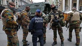 АТО в Бельгии: задержания проходят каждый день