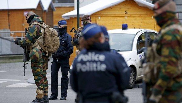 на севере франции захватили заложников