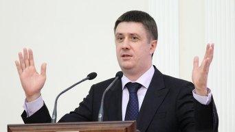 Вячеслав Кириленко. Архивное фото