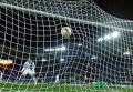 Лацио - Днепр. Лига Европы