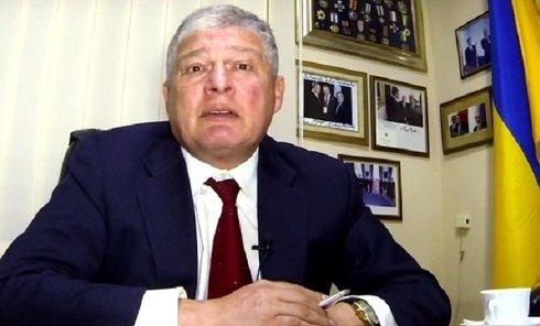 Евгений Червоненко комментирует последние политические события в Украине