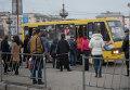 Жители Крыма. Архивное фото
