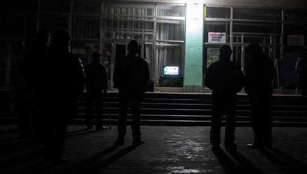 «Крымэнерго» предупредило овозможных перебоях вэлектроснабжении из-за модернизации ЛЭП