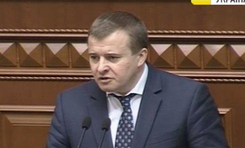 Демчишин о ситуации в Украине с запасами угля. Видео