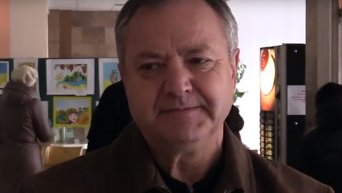 Юрий Хотлубей о выборах в Мариуполе