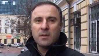 Демонтаж решеток в отделениях полиции Одесской области
