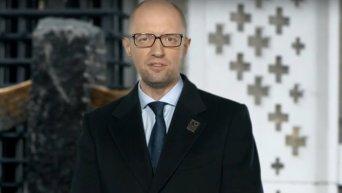 Арсений Яценюк о расследовании преступлений коммунистического режима