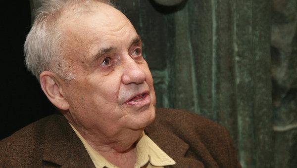 Режиссер Эльдар Рязанов