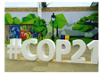 Климатическая конференция ООН в Париже