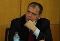 Юрий Солончук, новый гендиректор международного аэропорта Борисполь.