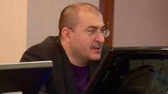 Василий Паскал попрощался с коллегами по Национальной полиции