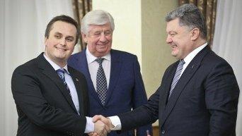 НАБУ просит привлечь к ответственности Холодницкого, - Луценко - Цензор.НЕТ 6261