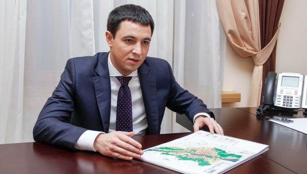 Владимир Прокопив. Архивное фото