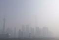 Смог в Пекине и Шанхае: уровень загрязнения превысил норму в 10 раз. Видео