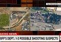 Стрельба в Калифорнии