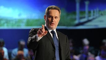 Дмитрий Фирташ. Архивное фото