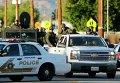Полиция Калифорнии. Архивное фото