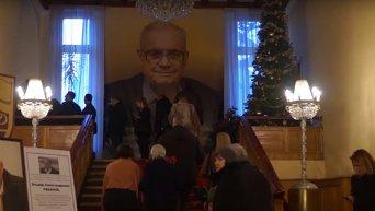 Россия прощается с величайшим режиссером Эльдаром Рязановым. Видео