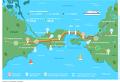 Энергомост из Кубани в Крым. Инфографика