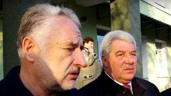 Павел Жебривский прокомментировал выборы в Мариуполе и Красноармейске