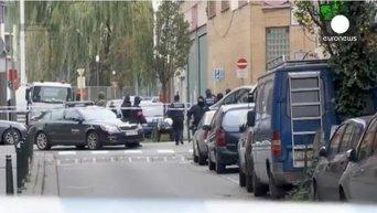 в Бельгии предъявлены обвинения в терроризме еще двоим подозреваемым