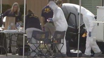 Стрельба в Калифорнии: в доме у преступников обнаружены арсенал оружия и взрывные устройства