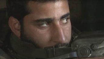 Конфликт в Сирии: бои в Алеппо и под Дамаском. Видео